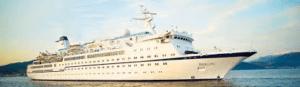 Cruise Vessel Berlin